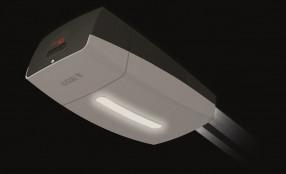 CAME lancia il kit VER PLUS CONNECT per il controllo smart delle porte garage attraverso comandi vocali e App